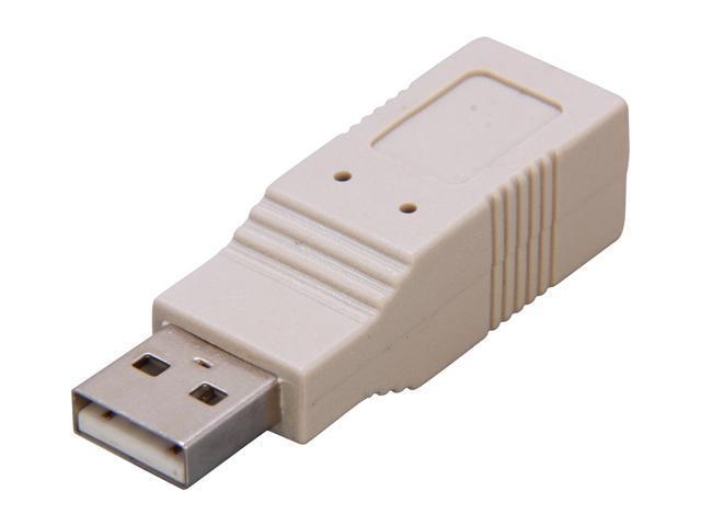 StarTech GCUSBABMF USB A to USB B Adapter