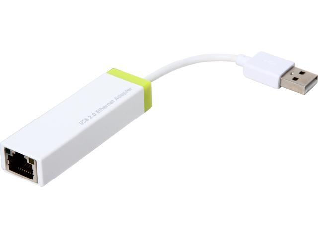 GWC AE2233 USB to 10/100 Fast Ethernet Network Adapter