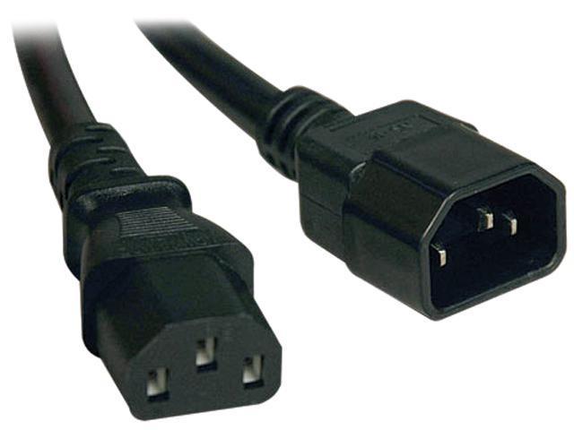 Tripp Lite P004-002 Power Extension Cord