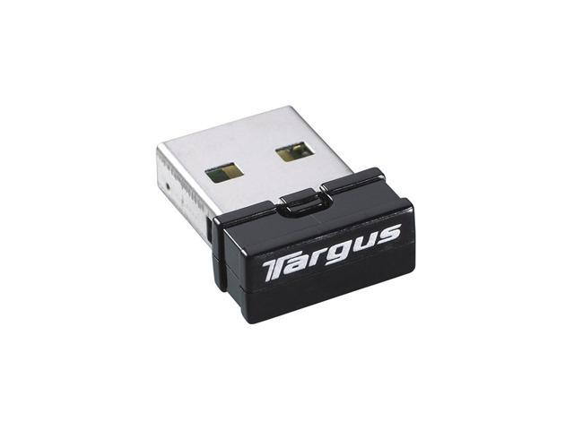 Targus ACB10US1 Bluetooth 2.0 Adapter