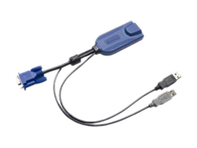 Raritan KVM Cable D2CIM-DVUSB-64PAC
