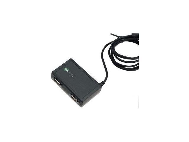 Digi International 301-1000-02 Edgeport/2 Multiport Serial Adapter