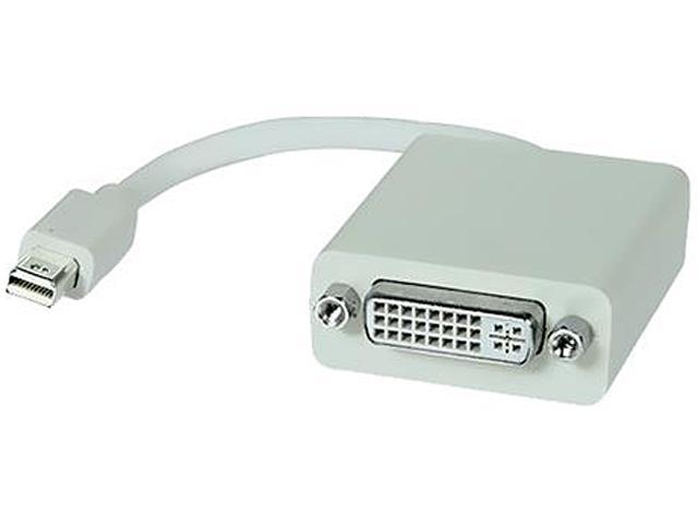 Comprehensive MDPM-DVIFA Mini DisplayPort Male to DVI Female Active Adapter Cable