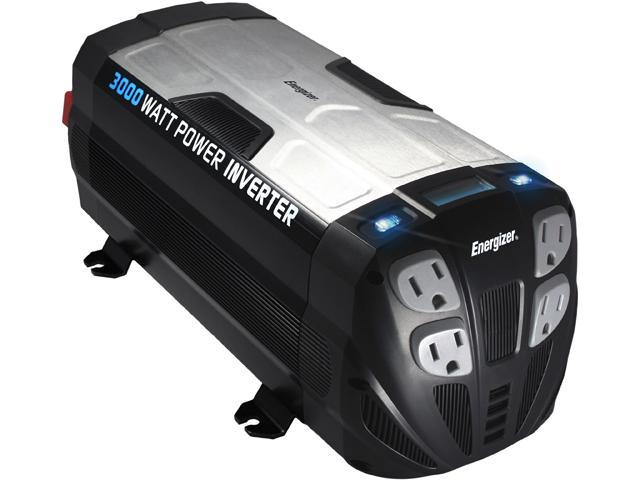 Energizer EN3000 3000 Watt Power Inverter