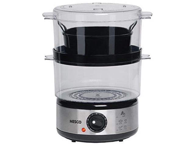 Nesco ST-25F 5 Quart Food Steamer