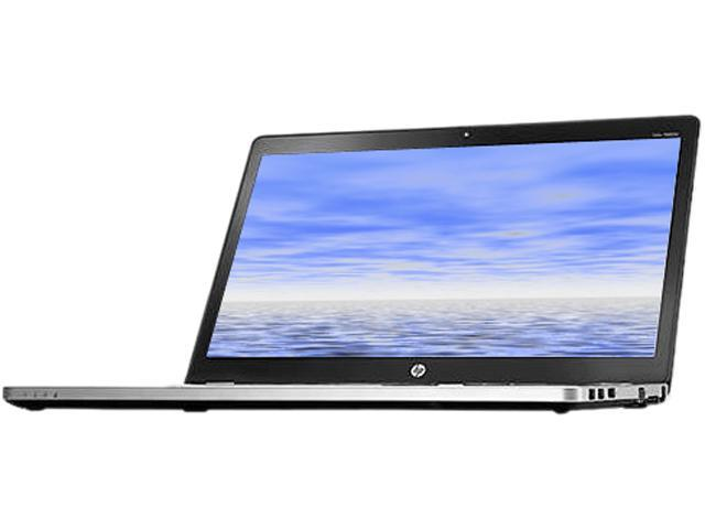 HP EliteBook Folio 9480m Notebook Intel Core i7 4600U (2.10GHz) 8GB Memory 256GB SSD Intel HD Graphics 4400 14.0