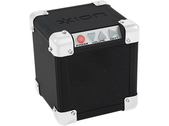 Rock Block Ultra-Compact Bluetooth?? Speaker