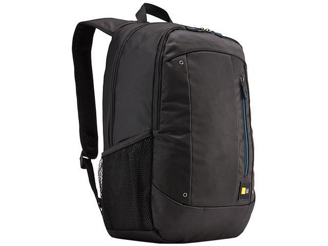 CASE LOGIC WMBP-115BLACK / Case Logic Laptop and Tablet Backpack - Notebook carrying backpack - 15.6