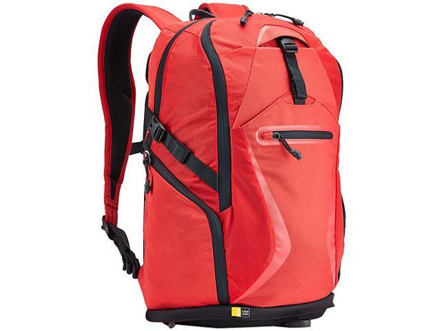 Red Griffith Park Backpack