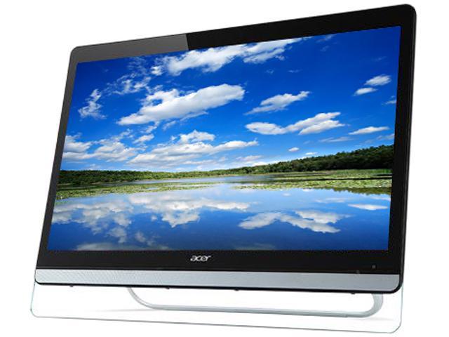 Acer UM.WW0AA.T01 Black 21.5