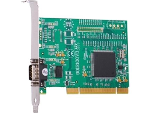 Intashield IS-100 1-port PCI Serial Adapter