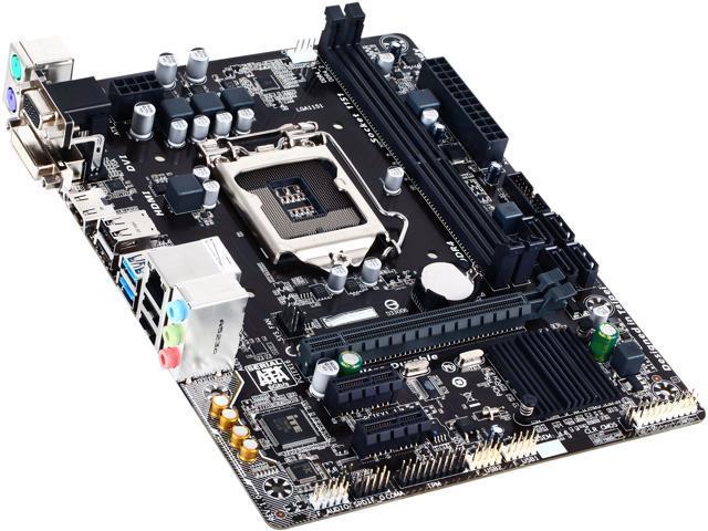 GIGABYTE GA-H110M-S2H-GSM (rev. 1.0) LGA 1151 Intel H110 ...