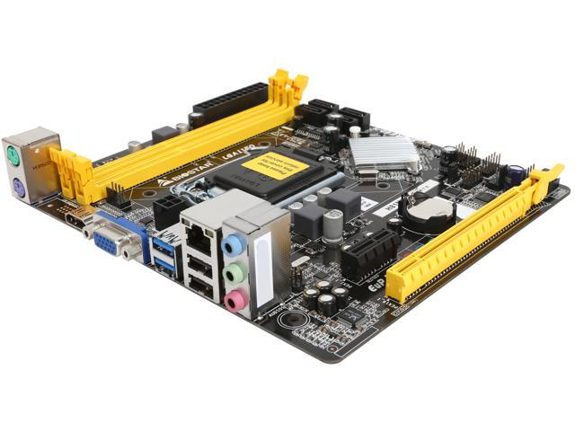BIOSTAR H81MHV3 LGA 1150 Intel H81 HDMI SATA 6Gb/s USB 3.0 Micro ATX Intel Motherboard