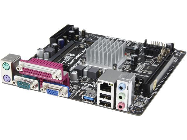 BIOSTAR J1800NP Intel Celeron J1800 2.41GHz Mini ITX Motherboard/CPU/VGA Combo