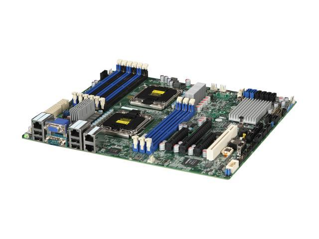 TYAN S7040GM4NR SSI CEB Server Motherboard Dual LGA 1356 (Socket B2) DDR3 1600
