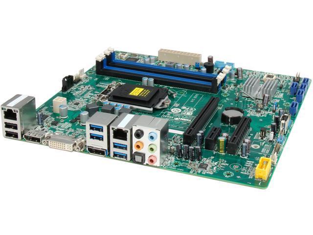 TYAN S5535AG2NR-HE Micro ATX Server Motherboard LGA 1150 Intel C226 DDR3 1600/1333/1066
