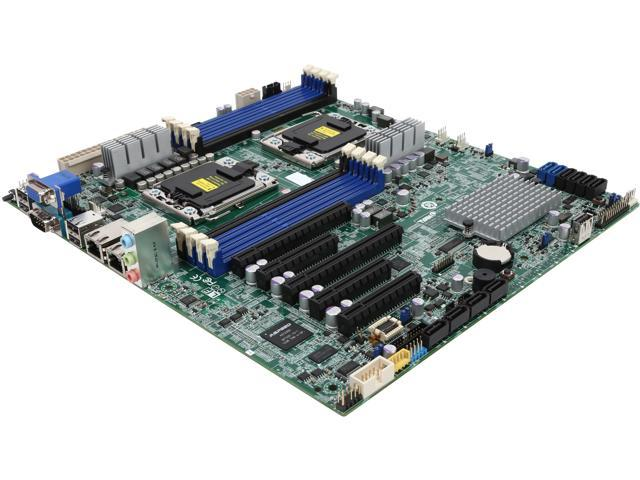 TYAN S7042AGM2NR SSI CEB Server Motherboard Dual LGA 1356 Intel C602 RDIMM 1600/1333/1066  UDIMM/LRDIMM ECC 1333/1066