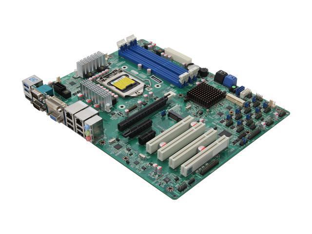 JetWay JNAF93-Q77 LGA 1155 Intel Q77 HDMI SATA 6Gb/s USB 3.0 ATX Intel Motherboard