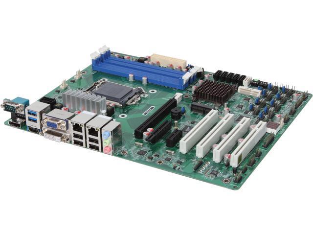 JetWay JNAF95-Q87 LGA 1150 Intel Q87 HDMI SATA 6Gb/s USB 3.0 ATX Intel Motherboard