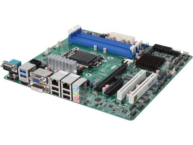 JetWay JNMF95-Q87 LGA 1150 Intel Q87 HDMI SATA 6Gb/s USB 3.0 Micro ATX Intel Motherboard