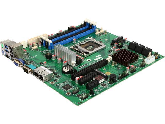 JetWay JNMF94RM-Q87 LGA 1150 Intel Q87 HDMI USB 3.0 Micro ATX Intel Motherboard