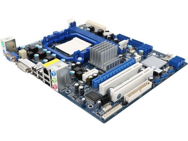 ASRock 880GM-LE FX AM3+ AMD 880G + SB710 Micro ATX AMD Motherboard