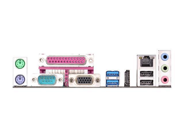 ASRock H81 PRO BTC R2.0 LGA 1150 Intel H81 HDMI SATA 6Gb/s USB 3.0 ATX Intel Mot 3
