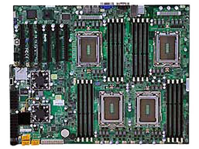 SUPERMICRO MBD-H8QGL-6F-O SWTX Server Motherboard Quad Socket G34 Dual AMD SR5690 DDR3 1333