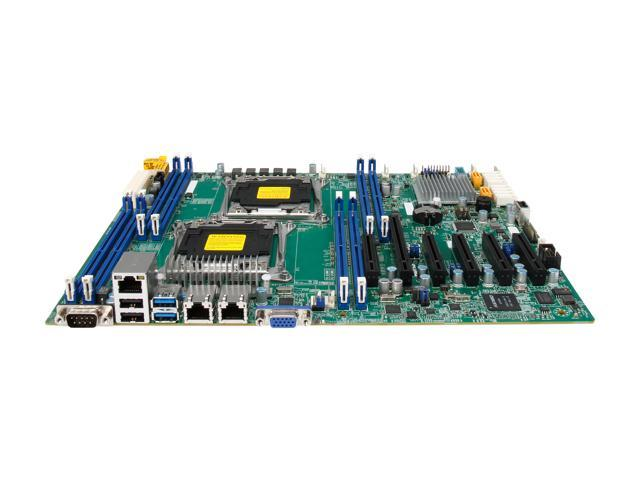 13 182 944 02 supermicro mbd x10drl i atx server motherboard dual lga 2011 r3  at bayanpartner.co