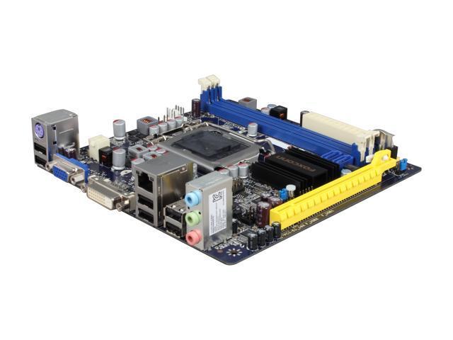 Foxconn H61S LGA 1155 Intel H61 Mini ITX Intel Motherboard