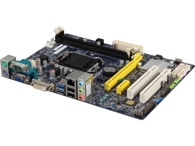 Foxconn H87MX-D LGA 1150 Intel H87 SATA 6Gb/s USB 3.0 Micro ATX Intel Motherboard