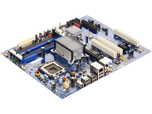 DELL XG309 Optiplex GX520 Small Form Factor Motherboard