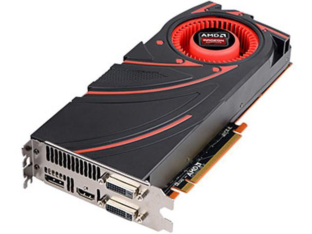 AMD VC-242-101 Radeon R9 290X 4GB Video Card