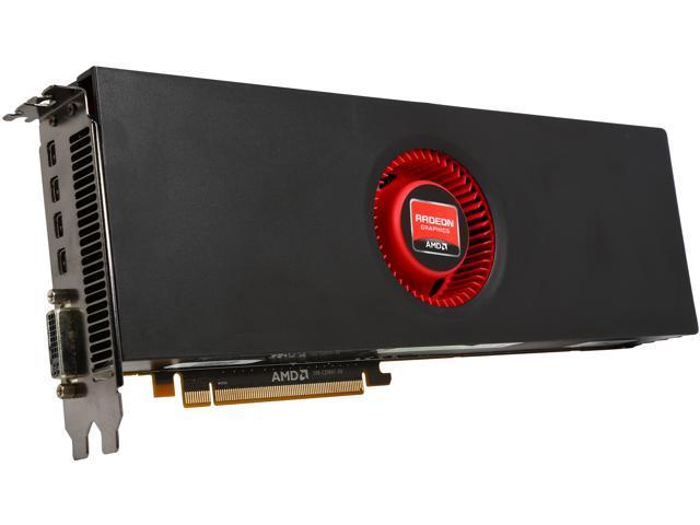 AMD HD69904GB Radeon HD 6990 4GB 256-Bit GDDR5 PCI Express x16 Video Card