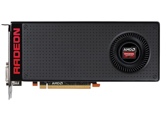 AMD Radeon R9 380 VC-253-302 4GB Video Card