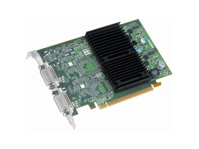 matrox P69-MDDE128F Millennium P690 128MB GDDR2 PCI Express x16 Workstation Video Card
