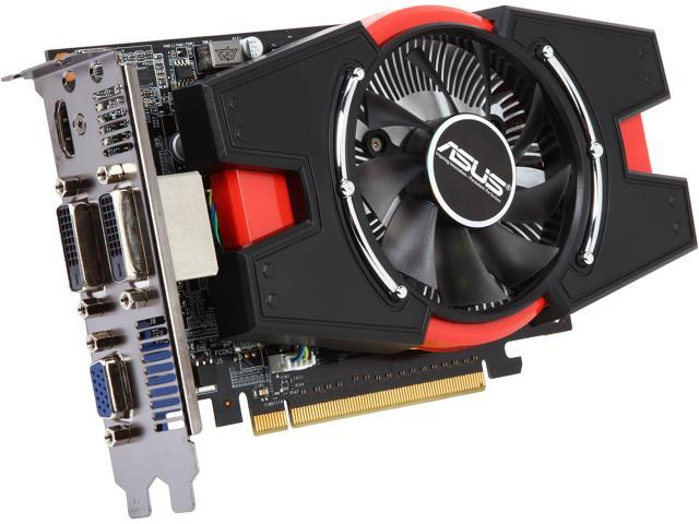 ASUS GT640-2GD3 GeForce GT 640 2GB 128-Bit DDR3 PCI Express 3.0 x16 HDCP Ready Video Card Manufactured Recertified