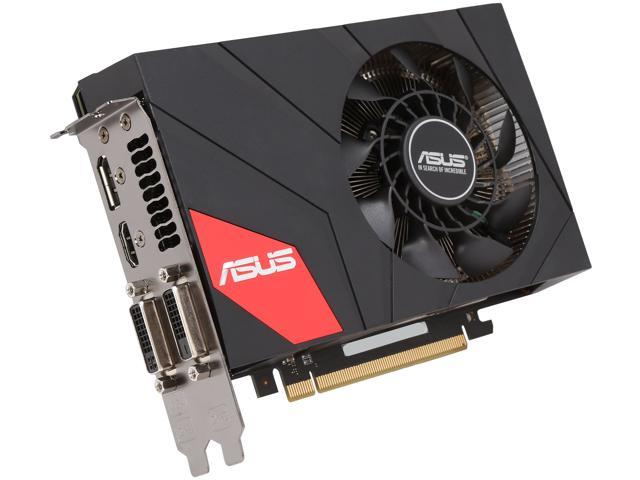 ASUS GTX970-DCMOC-4GD5 GeForce GTX 970 4GB 256-Bit GDDR5 PCI Express 3.0 HDCP Ready Video Card