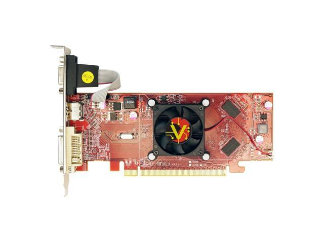 Visiontek Radeon R5 230 Graphic Card - 652 MHz Core - 1 GB DDR3 SDRAM - PCI Express 2.1 x16 - Low-profile