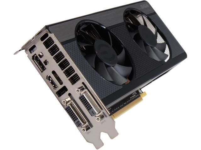 EVGA 02G-P4-2661-RX GeForce GTX 660 2GB 192-Bit GDDR5 PCI Express 3.0 x16 HDCP Ready SLI Support Video Card