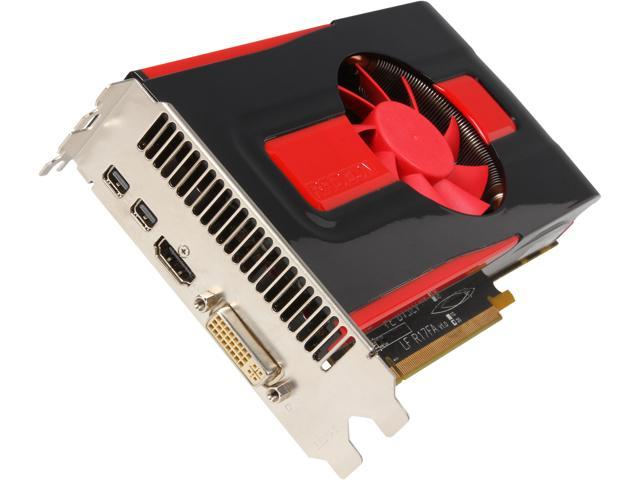 PowerColor AX7850 2GBD5-2DH Radeon HD 7850 2GB 256-Bit GDDR5 PCI Express 3.0 x16 HDCP Ready CrossFireX Support Video Card