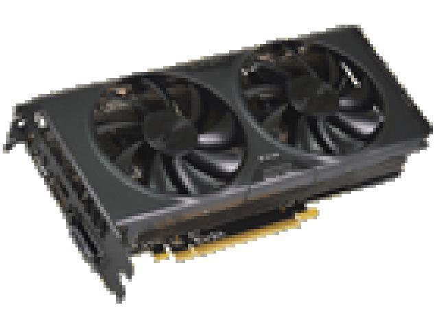 NVIDIA VC-245-102 GeForce GTX 750 Ti 2GB 128-Bit GDDR5 Video Card