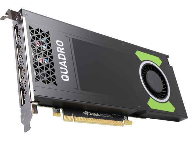Favorito PNY Quadro P4000 NVIDIA Quadro P4000 8GB 256-bit GDDR5 PCI Express  BX91
