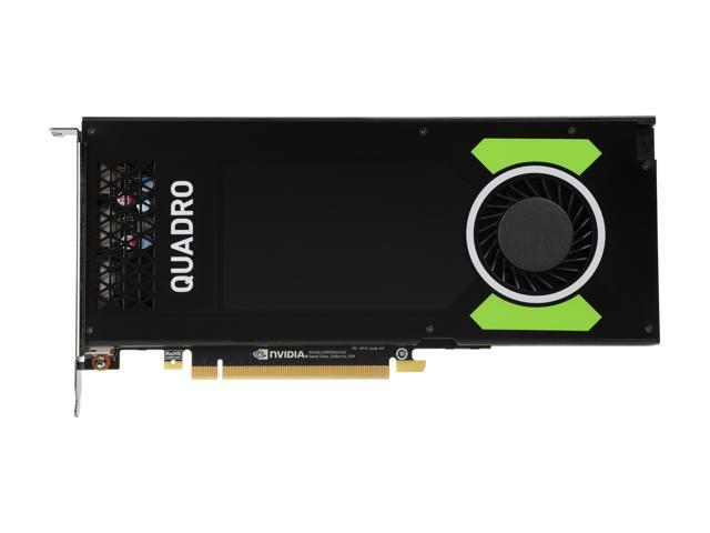 Estremamente PNY Quadro P4000 NVIDIA Quadro P4000 8GB 256-bit GDDR5 PCI Express  MI11