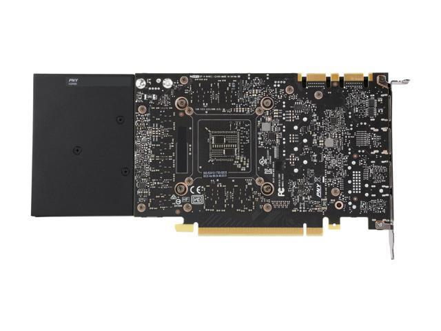 spesso PNY Quadro P4000 NVIDIA Quadro P4000 8GB 256-bit GDDR5 PCI Express  FY49