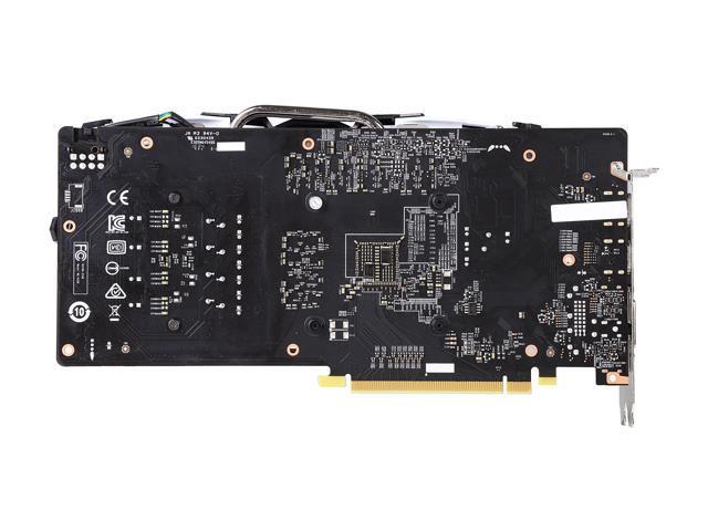 MSI GeForce GTX1060 ARMOR 3G OCV1 3GB …