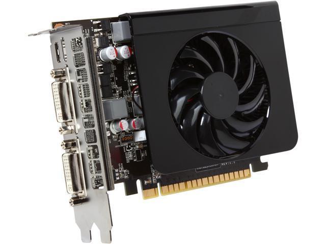 JATON Video-PX730GT-LX GeForce GT 730 1GB 128-Bit DDR3 PCI Express 2.0 x16 Video Card