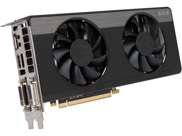 EVGA 03G-P4-2667-RX GeForce GTX 660 3GB 192-Bit GDDR5 PCI Express 3.0 x16 HDCP Ready SLI Support Video Card