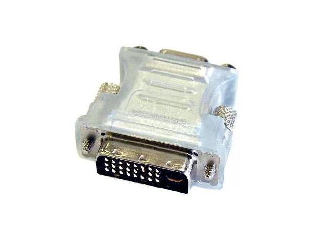 SAPPHIRE 14-999-201 DVI to VGA adapter for Twin-View video cards - OEM