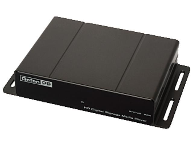 Gefen EXT-HD-DSMP HD Digital Signage Media Player